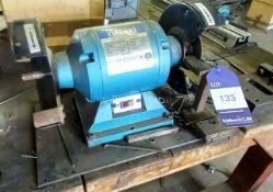 Draper GHD 200 Bench Grinder