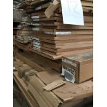 Kitchen doors (pallet 12) (viewing and collection from Unit B, Scotch Park Trading Estate, Forge