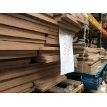 2 Pallets End Panels (Pallet 86) (viewing and collection from Unit B, Scotch Park Trading Estate,