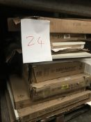 Kitchen Units (Pallet 24) (viewing and collection from Unit B, Scotch Park Trading Estate, Forge