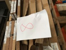 Units and kitchen doors (pallet 8) (viewing and collection from Unit B, Scotch Park Trading