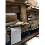 Kitchen Doors (Pallet 95) (viewing and collection from Unit B, Scotch Park Trading Estate, Forge