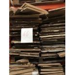 Kitchen Doors (Pallet 66) (viewing and collection from Unit B, Scotch Park Trading Estate, Forge