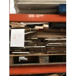 Kitchen Doors (Pallet 67) (viewing and collection from Unit B, Scotch Park Trading Estate, Forge