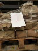 476 x 14 mm bar handles (pallet 1) (viewing and collection from Unit B, Scotch Park Trading
