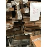 Kitchen Doors (Pallet 80) (viewing and collection from Unit B, Scotch Park Trading Estate, Forge