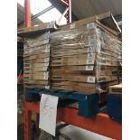 Drawer Boxes (Pallet 55) (viewing and collection from Unit B, Scotch Park Trading Estate, Forge