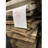 Kitchen doors (Pallet 76) (viewing and collection from Unit B, Scotch Park Trading Estate, Forge