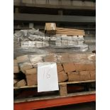 Corner posts , kitchen doors etc (pallet 16) (viewing and collection from Unit B, Scotch Park