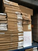 Kitchen Doors and Edging tape (Pallet 25) (viewing and collection from Unit B, Scotch Park Trading