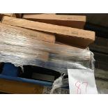 Wine Racks 150mm (Pallet 87) (viewing and collection from Unit B, Scotch Park Trading Estate,
