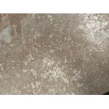 1x 4.1mx670x 40 Worktop (viewing and collection from Unit B, Scotch Park Trading Estate, Forge Lane,