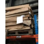 Kitchen units (pallet 11) (viewing and collection from Unit B, Scotch Park Trading Estate, Forge