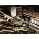 Kitchen Doors (Pallet 84) (viewing and collection from Unit B, Scotch Park Trading Estate, Forge