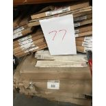 Kitchen doors and units (Pallet 77) (viewing and collection from Unit B, Scotch Park Trading Estate,