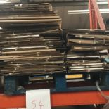 Kitchen Doors (Pallet 54) (viewing and collection from Unit B, Scotch Park Trading Estate, Forge