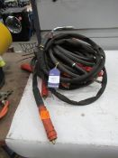7x Kempi welding wires and tourches/ guns