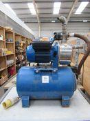 Speroni cam 88/25 110v water pump