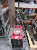Cut-Skill C70A plasma cutter on trolley
