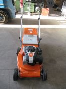 "Stihl MB248T 18"" Rotary Self Drive Lawnmower"