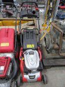 "Cobra RM40SPCE 16"" roller self driven rotary lawnmower"