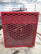 Glebedawn 110V Fan Heater