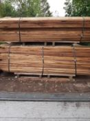 Pallet of 160 Treated Feather Edge Boards
