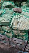 60 net bags of Kindling sticks