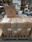 """13,000 Chinet 7"""" single use paper bowls (13x boxes)"""