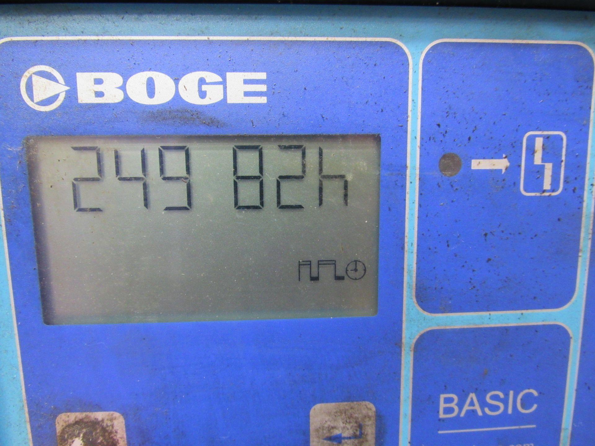 Boge 515 30,503 Hours, 24,892 Hours, 2797 Hours, Serial Number 560123 - Image 4 of 5
