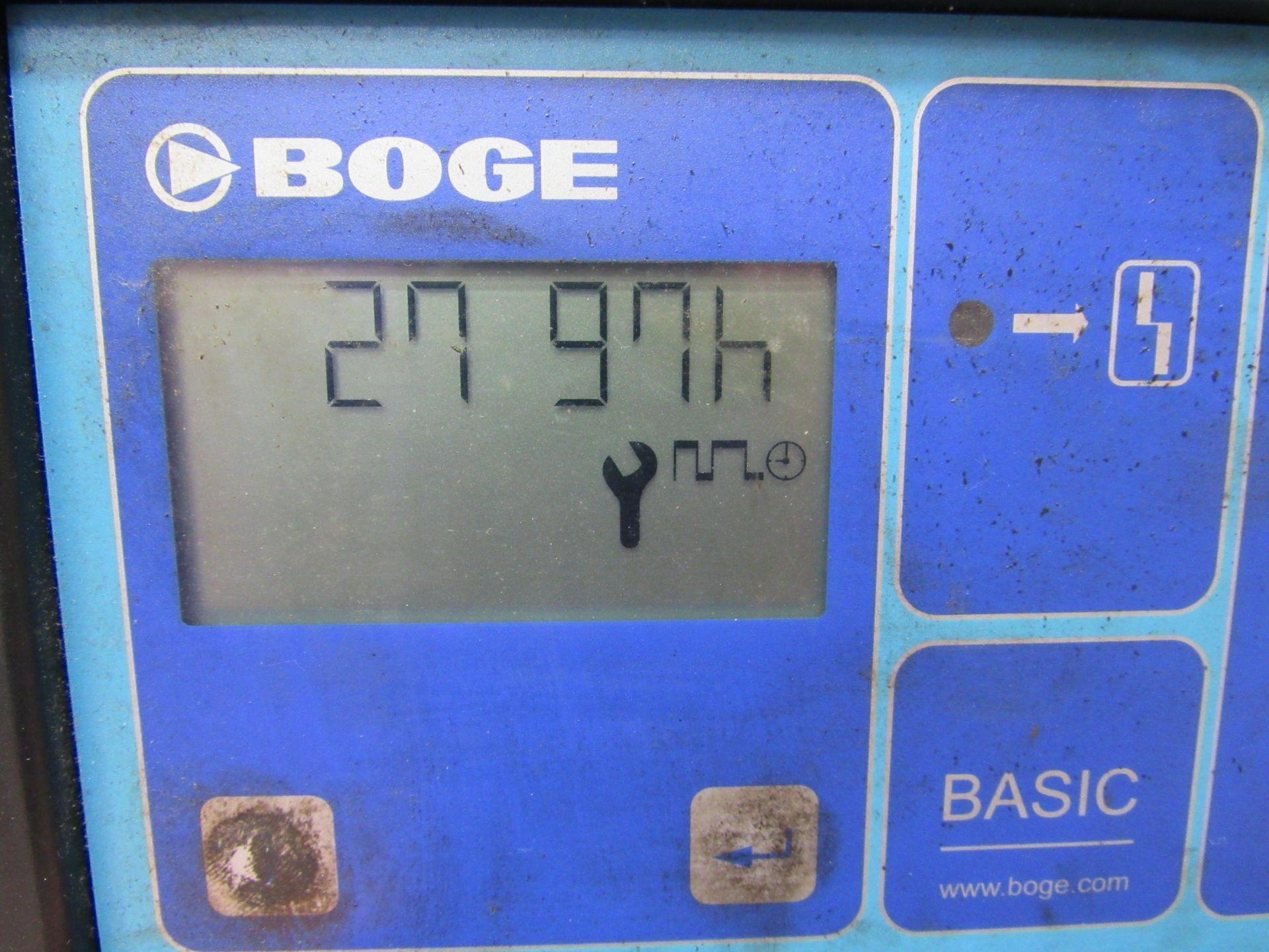 Boge 515 30,503 Hours, 24,892 Hours, 2797 Hours, Serial Number 560123 - Image 5 of 5