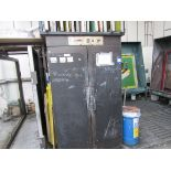 Natgraph Screen Frame Drying Cabinet and Quantity Frames