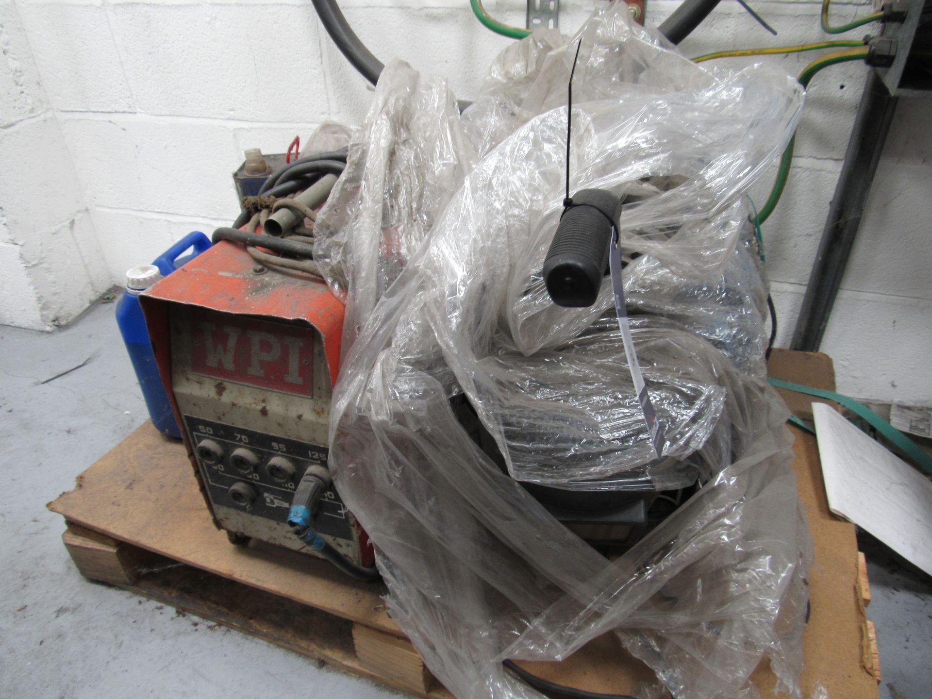 2 Various welders - Image 2 of 2