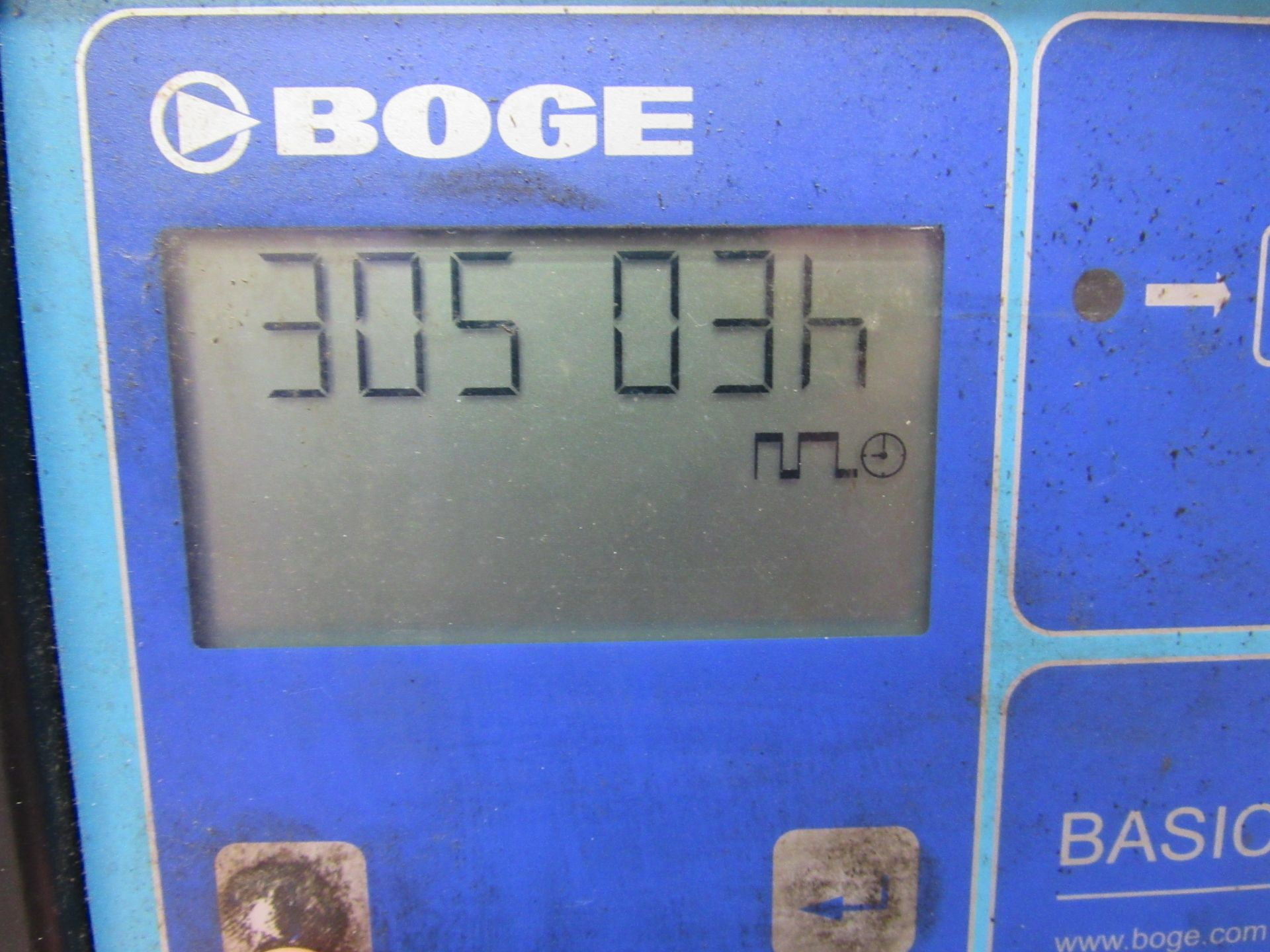 Boge 515 30,503 Hours, 24,892 Hours, 2797 Hours, Serial Number 560123 - Image 3 of 5