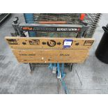 Black and Decker Workmate Plus Work Bench