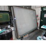 Natgraph Light Box 2200x1650mm