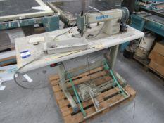 Yamata FY5318 High Speed Lock Stitch Sewing Machin