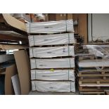 6 Packs and Part Pack White Foam Light 3mm x 1520mm Boards
