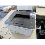 Samsung Xpress M2835DW printer