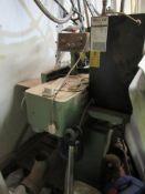 Hiross KUNDAG CH-8620 table belt sander (Spares & Repairs)