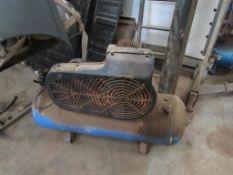 2 – Various compressors (Spares & Repairs)
