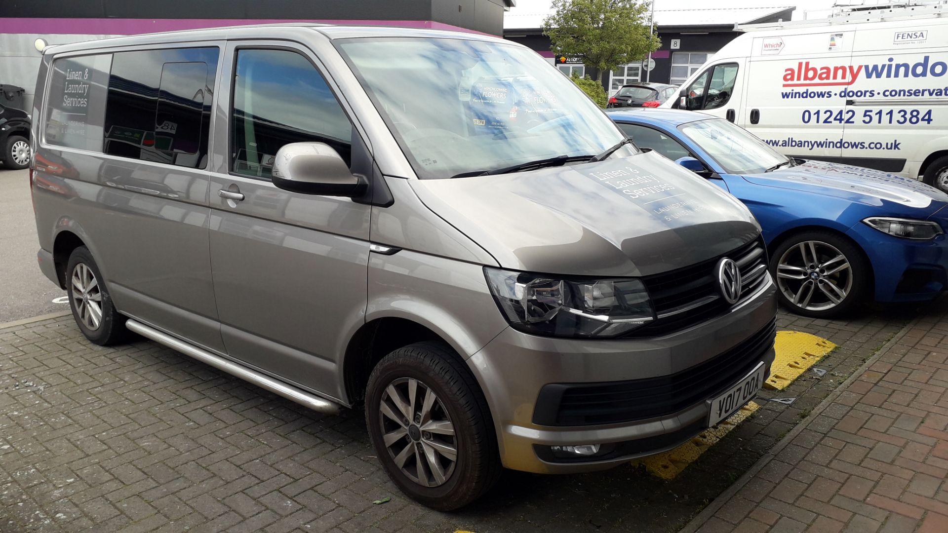 Volkswagen Transporter T30 2.0 Tdi BMT 150 Highlin