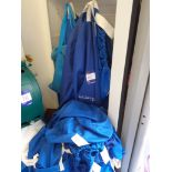 Quantity of Laundry Bags
