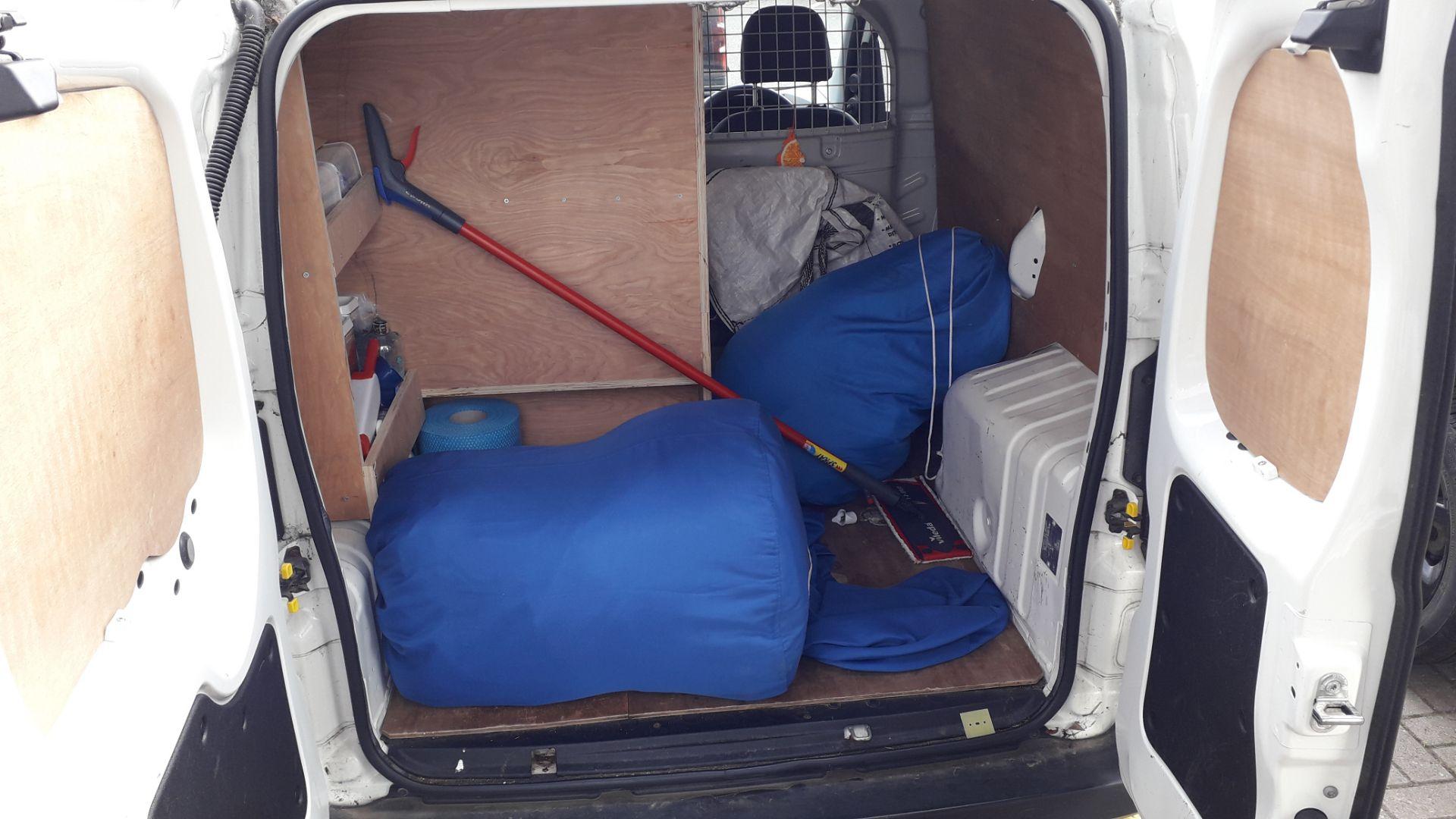 Peugeot Bipper 1.3 Hdi 75 S Diesel Van, Registrati - Image 5 of 10