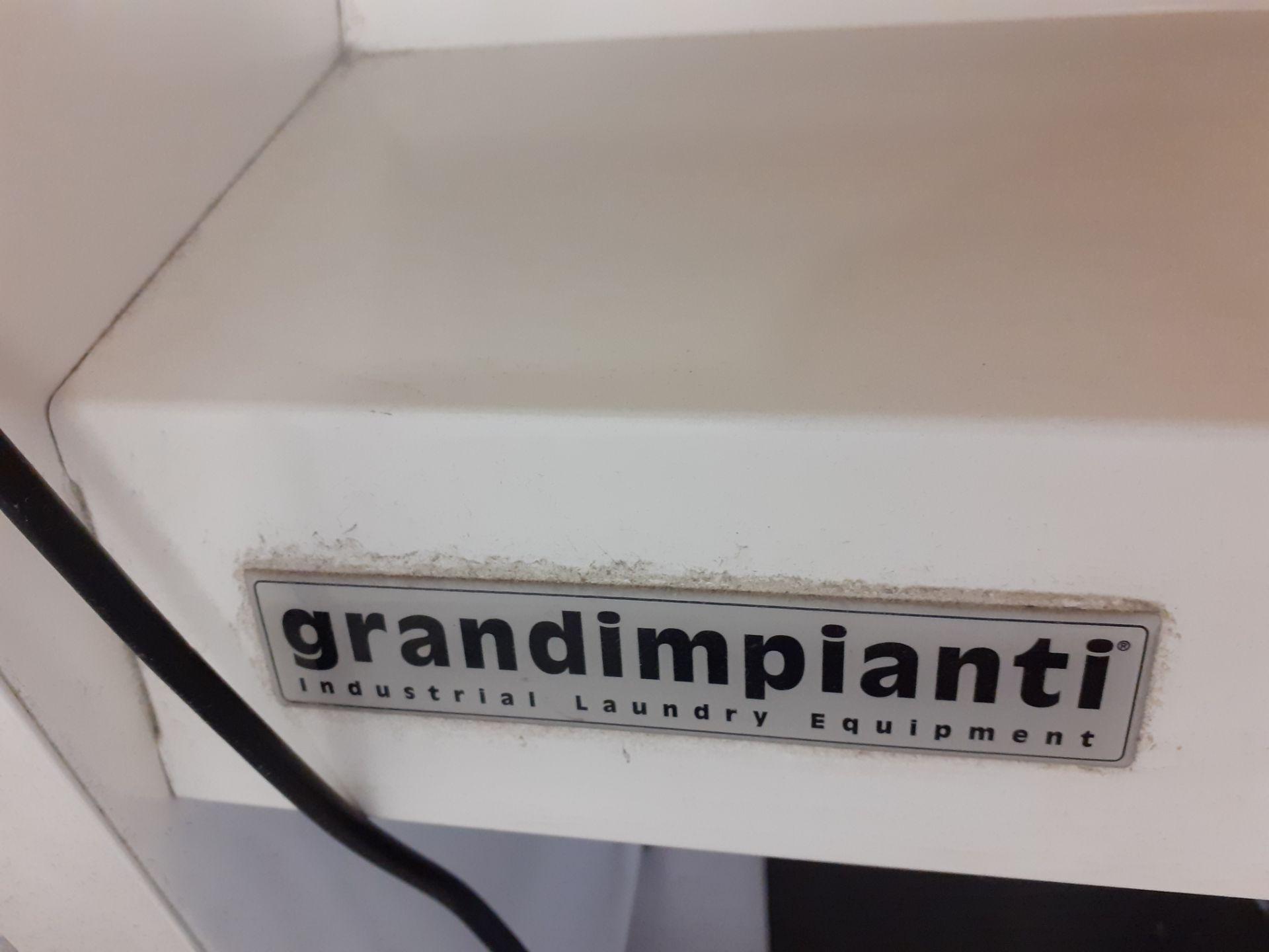 Grandimpianti Rotary Iron (2007) - Image 2 of 3