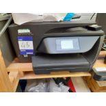 HP Office Jet Pro 6960 Multi Function Printer/Scan