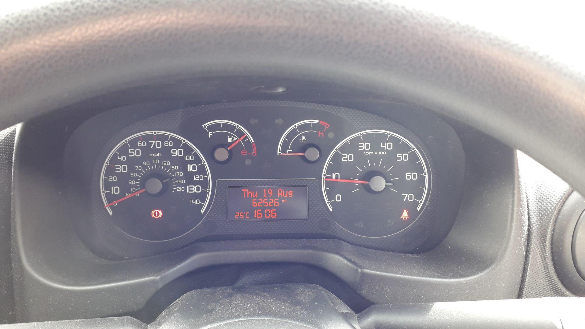 Peugeot Bipper 1.3 Hdi 75 S Diesel Van, Registrati - Image 8 of 10