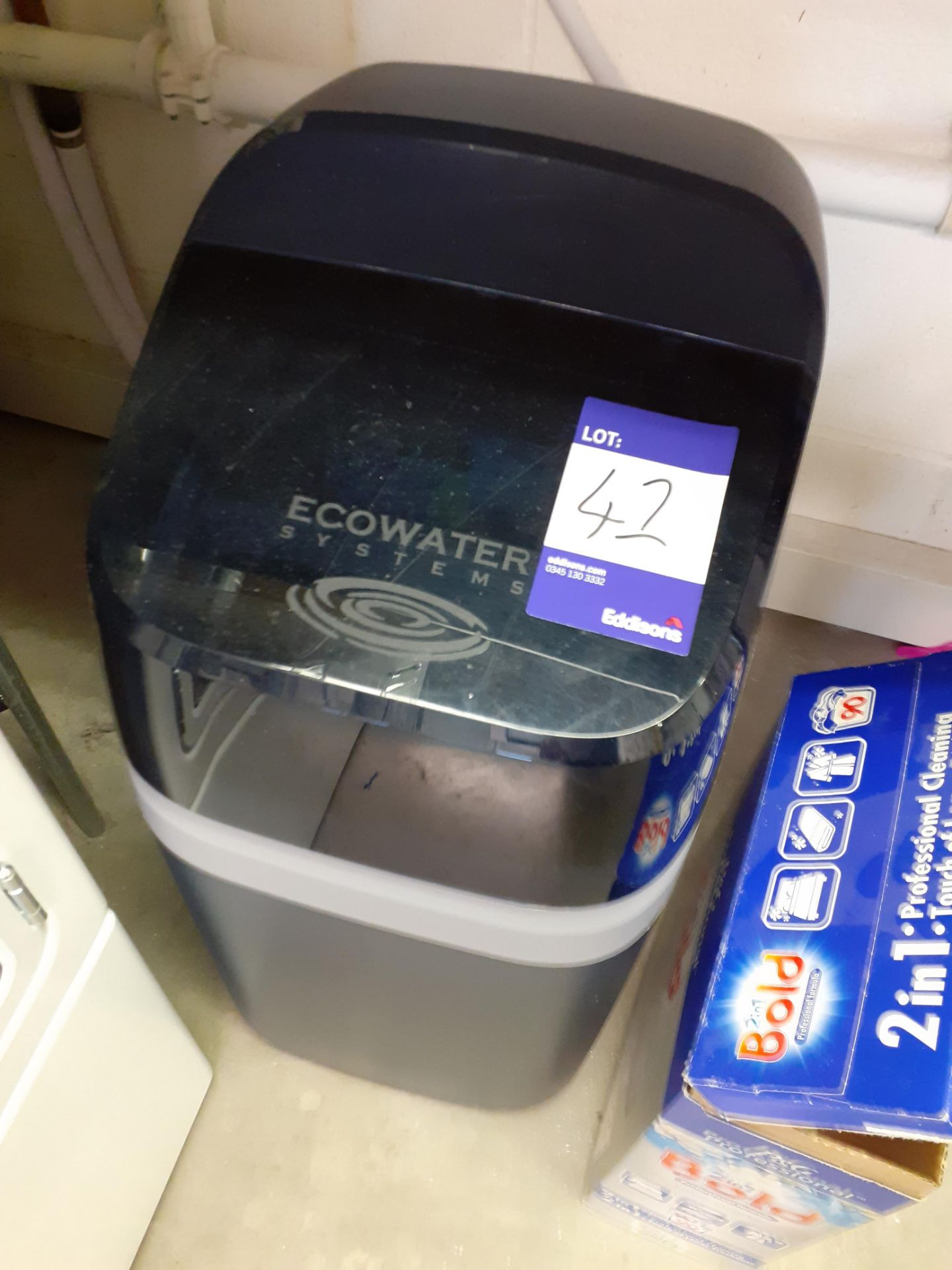 EcoWater Water Softening Dosing Unit