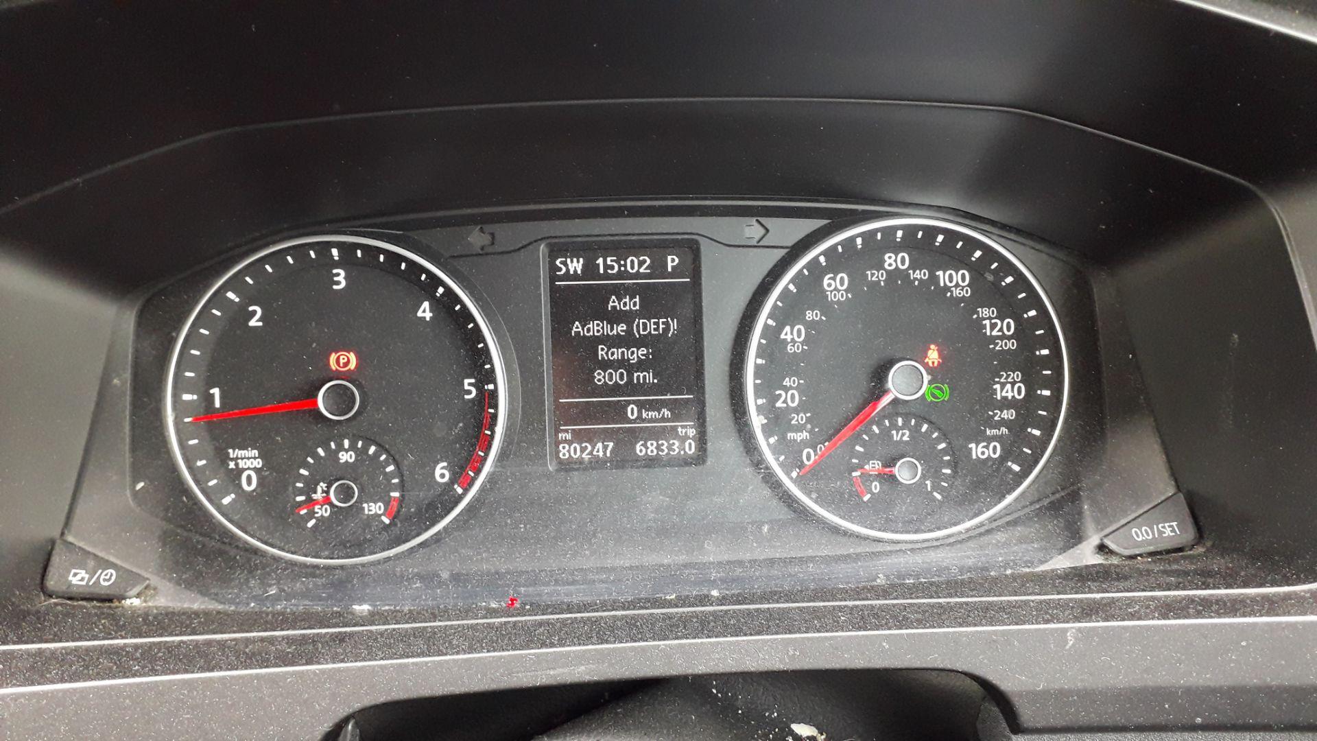 Volkswagen Transporter T30 2.0 Tdi BMT 150 Highlin - Image 15 of 18