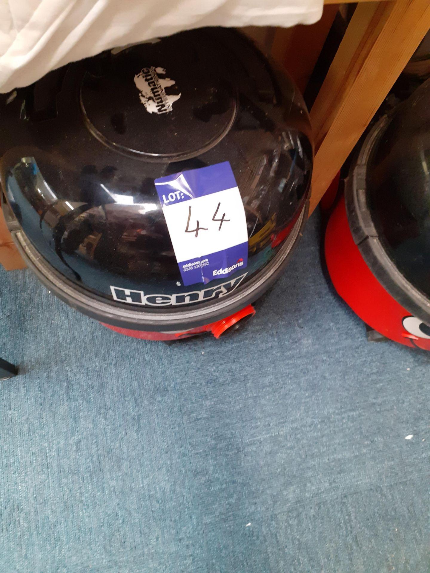2 Numatic Henry Vacuum Cleaners, Numatic JVP-1801 - Image 2 of 3
